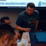 Security Innovation Hackathon